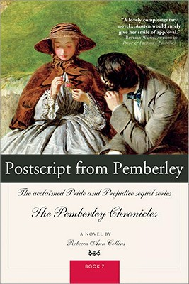 PostScript from Pemberley Cover Image