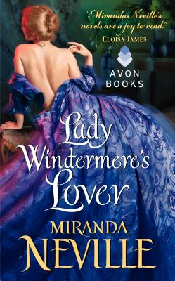 Lady Windermere's Lover Cover