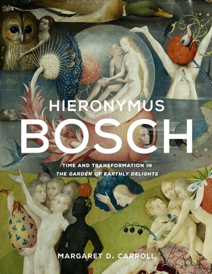 Cover for Hieronymus Bosch
