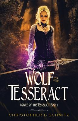 Wolf of the Tesseract Cover Image