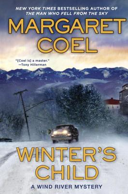 Cover for Winter's Child (A Wind River Mystery #20)
