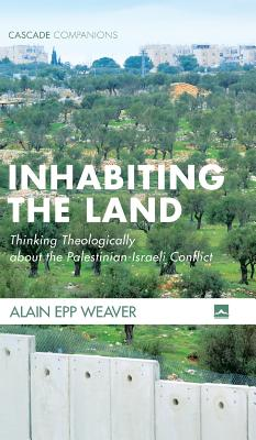 Inhabiting the Land cover