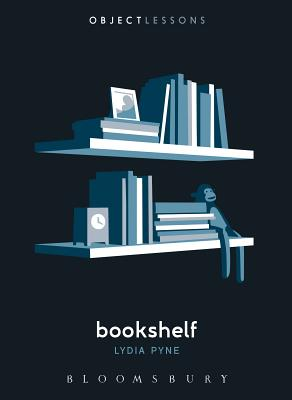 Bookshelf (Object Lessons) Cover Image