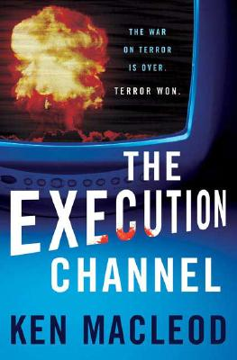 The Execution Channel Cover