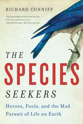 The Species Seekers Cover