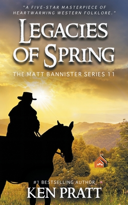 Legacies of Spring Cover Image