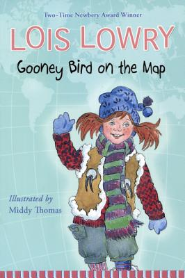 Cover for Gooney Bird on the Map