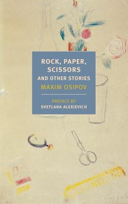 Rock, Paper, Scissors: And Other Stories Cover Image