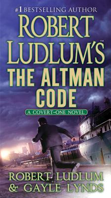 Robert Ludlum's the Altman Code Cover Image