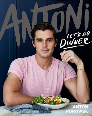 Antoni: Let's Do Dinner Cover Image