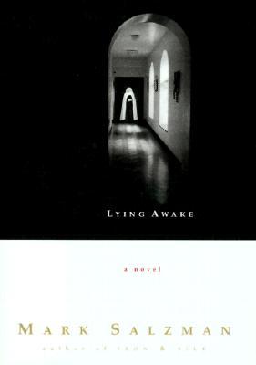 Lying Awake Cover Image