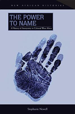 Cover for The Power to Name