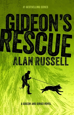Gideon's Rescue (Gideon and Sirius Novel #4) Cover Image