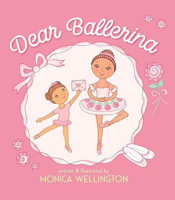 Dear Ballerina Cover Image