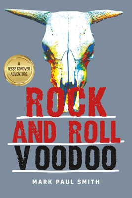 Cover for Rock and Roll Voodoo (A Jesse Conover Adventure)