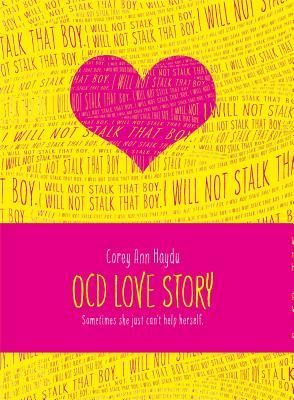 OCD Love Story Cover