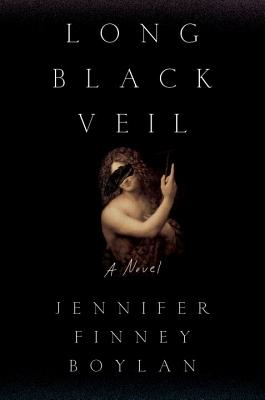 Long Black Veil Cover Image