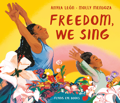 Cover for Freedom, We Sing