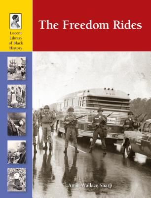 The Freedom Rides Cover Image