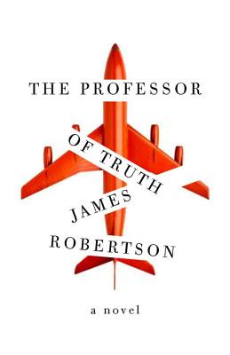 Cover for The Professor of Truth