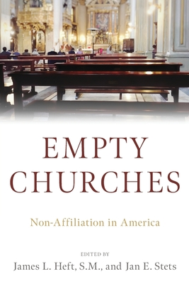 Empty Churches: Non-Affiliation in America Cover Image