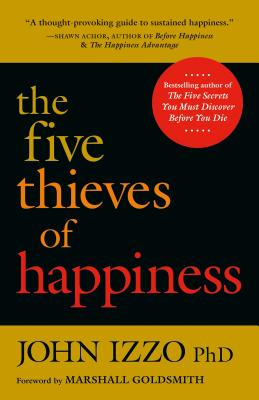 The Five Thieves of Happiness Cover