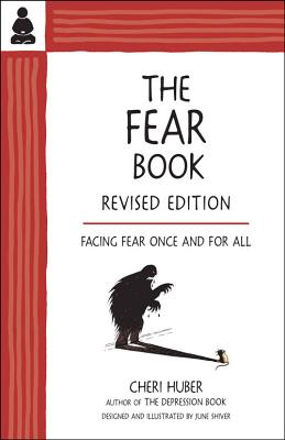 The Fear Book: Facing Fear Once and for All Cover Image