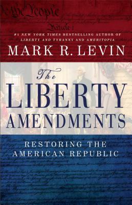 The Liberty Amendments Cover Image