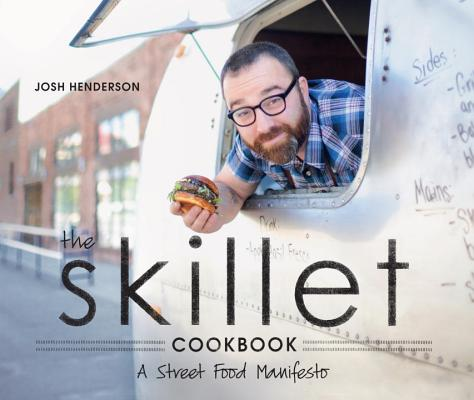 The Skillet Cookbook Cover