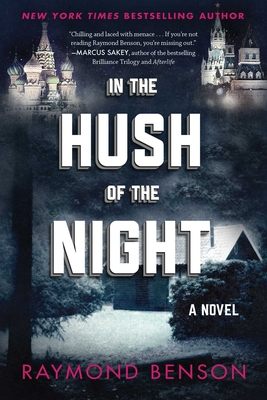 In the Hush of the Night: A Novel Cover Image