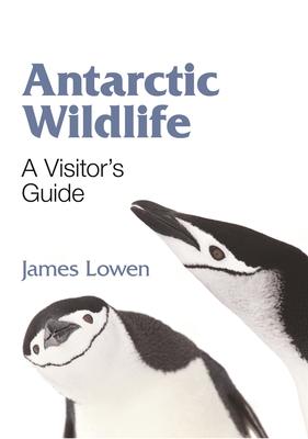 Antartic Wildlife Cover Image