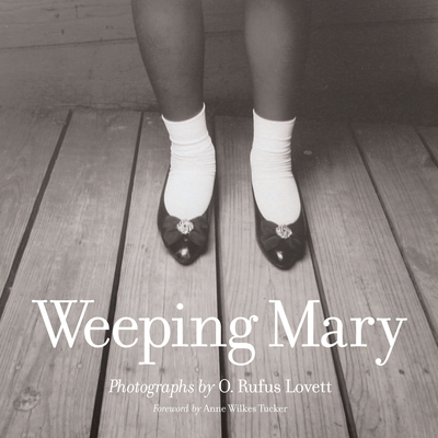 Weeping Mary Cover
