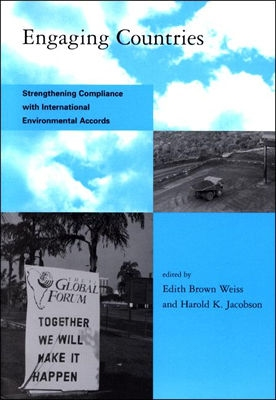 Cover for Engaging Countries