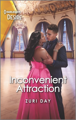 Inconvenient Attraction Cover Image