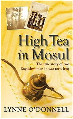 High Tea in Mosul Cover