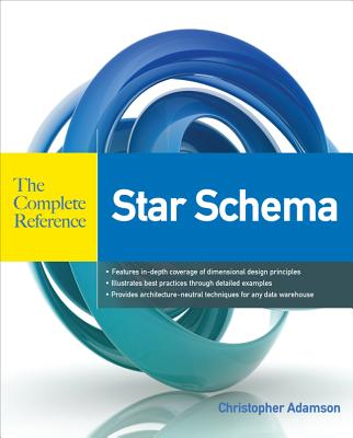Star Schema the Complete Reference Cover Image