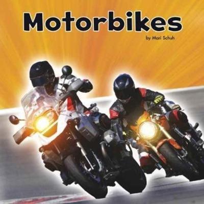 Motorbikes Cover Image