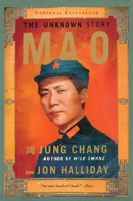 Mao: The Unknown Story Cover Image