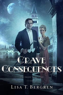 Grave Consequences Cover