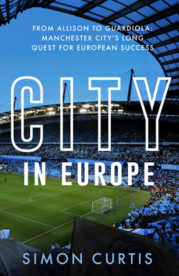 Cover for City in Europe