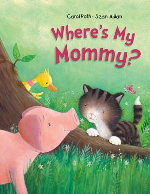 Where's My Mommy? Cover