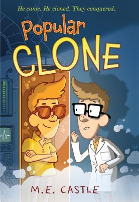 Popular Clone Cover