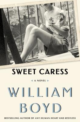 Sweet Caress: The Many Lives of Amory Clay Cover Image