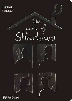 The Game of Shadows Cover