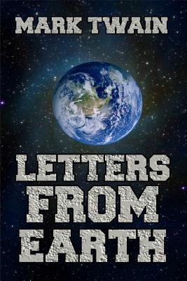 Letters from Earth Cover Image