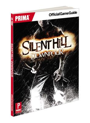 Silent Hill Downpour Cover