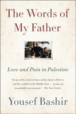 Cover for The Words of My Father
