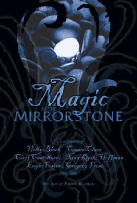 Magic in the Mirrorstone Cover
