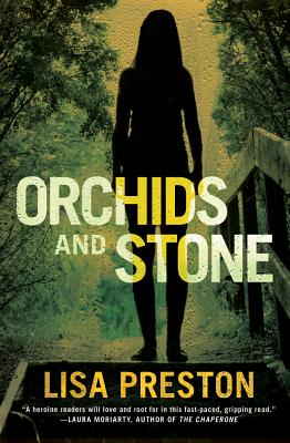 Cover for Orchids and Stone
