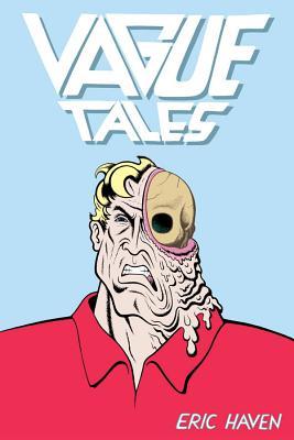 Vague Tales Cover Image